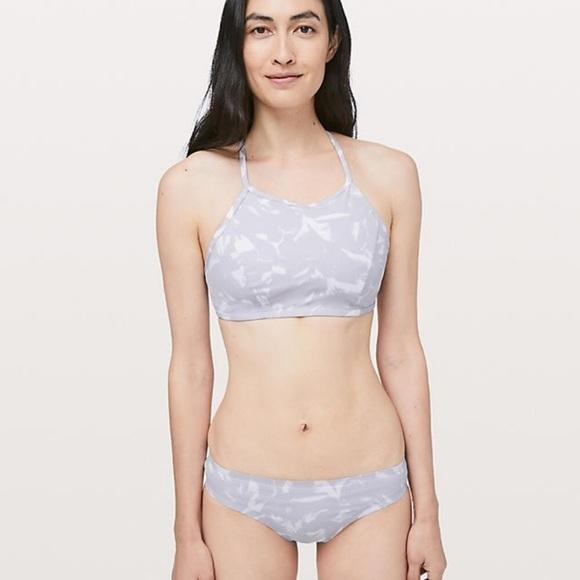 lululemon athletica Other - See the Sea Swim Top